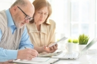 Займы для пенсионеров онлайн на карту