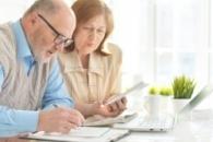 Займы пенсионерам онлайн
